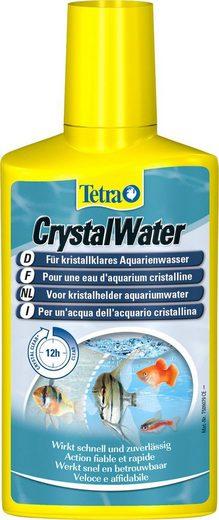 TETRA Aquariumpflege »Crystal Water«, 2er- Set
