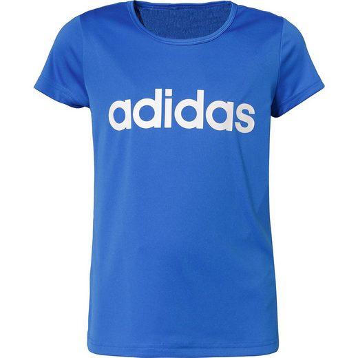 adidas Performance Funktionsshirt C für Mädchen