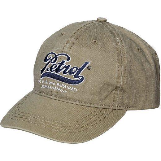 Petrol Industries Baseball Cap »Cap ACCESOIRES für Jungen«