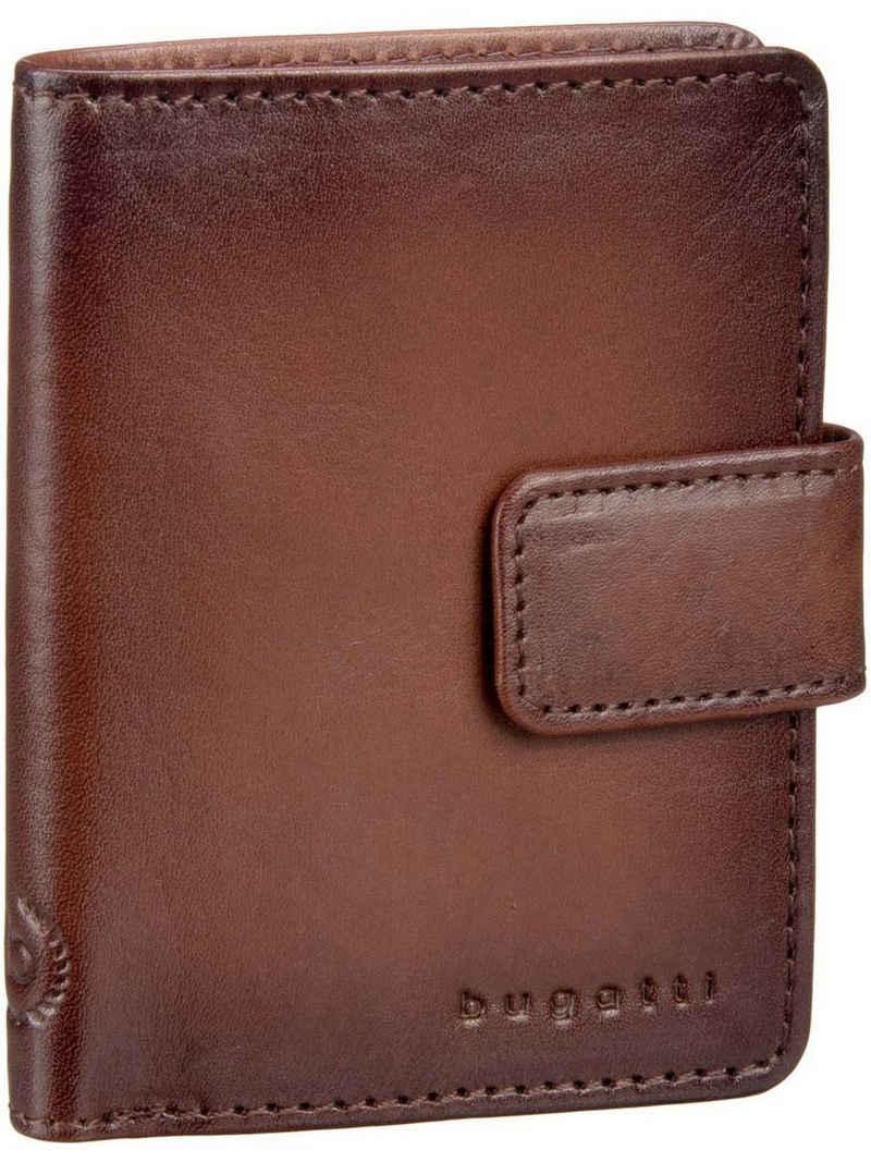 bugatti Brieftasche »Domus RFID 3222«