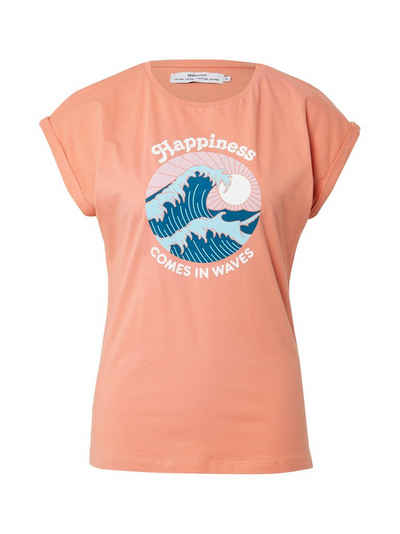 DEDICATED T-Shirt (1-tlg)
