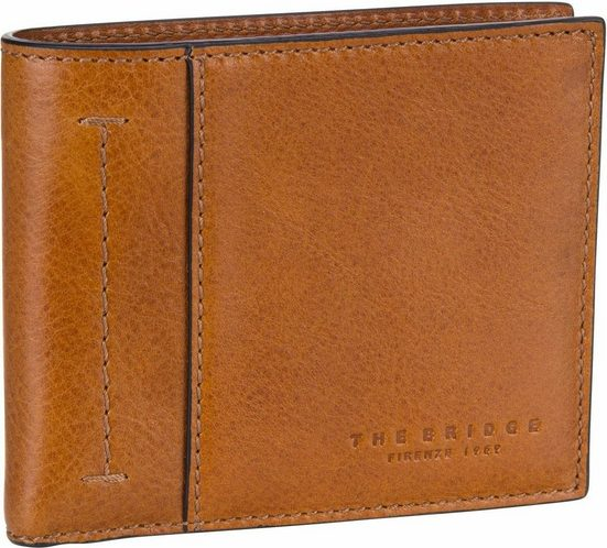 THE BRIDGE Geldbörse »Serristori 4130 Wallet«