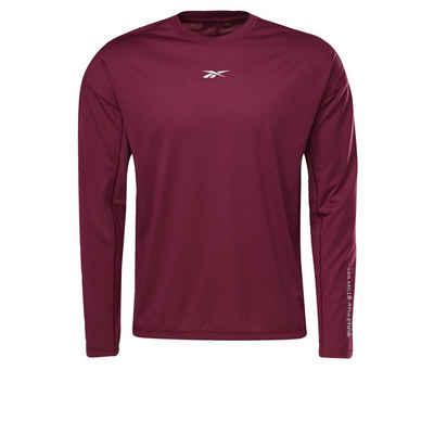 Reebok Langarmshirt »Les Mills® Long-Sleeve Shirt«