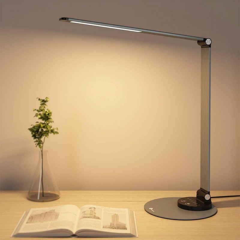 TaoTronics LED Schreibtischlampe
