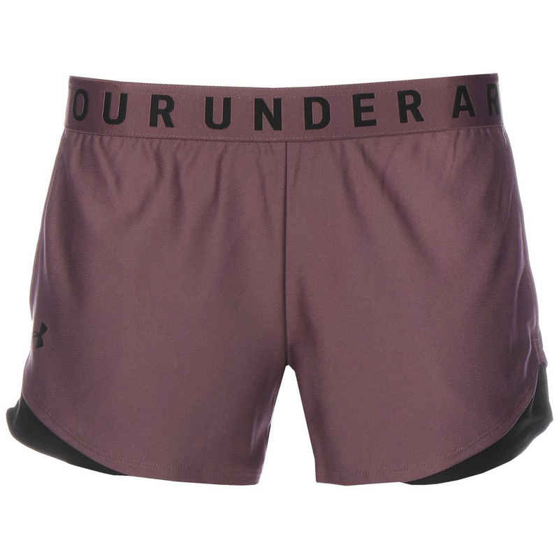 Under Armour® Trainingsshorts »Play Up 3.0«