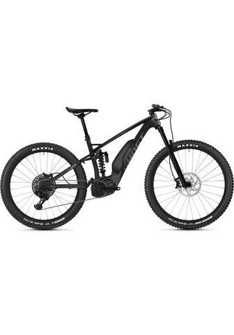 Ghost E-Bike »Hybride SLAMR S8.7+ LC« 12 Gan...