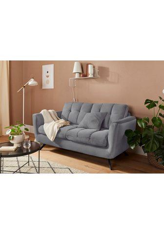 Mr. Couch 2-Sitzer »Hailey« 5 Jahre Hersteller-G...