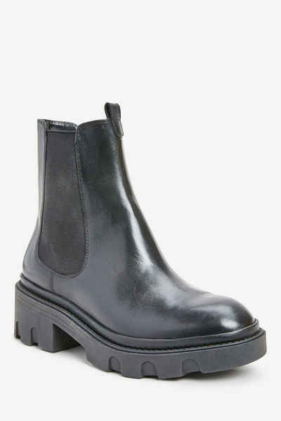 Next »Forever Comfort Chunky Chelsea-Stiefel« Chelseaboots (1-tlg)