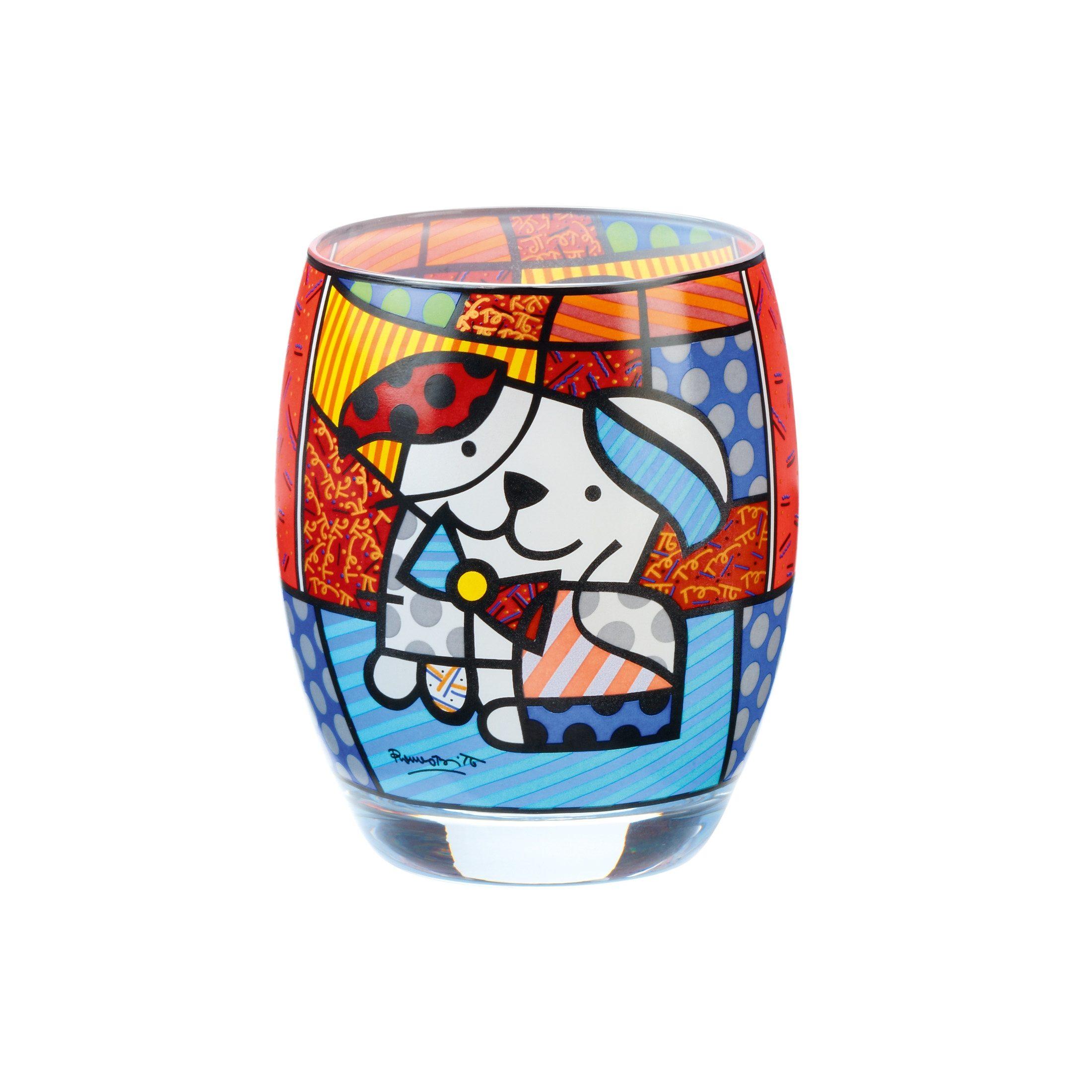 Goebel Windlicht Ginger »Artis Orbis - Britto«