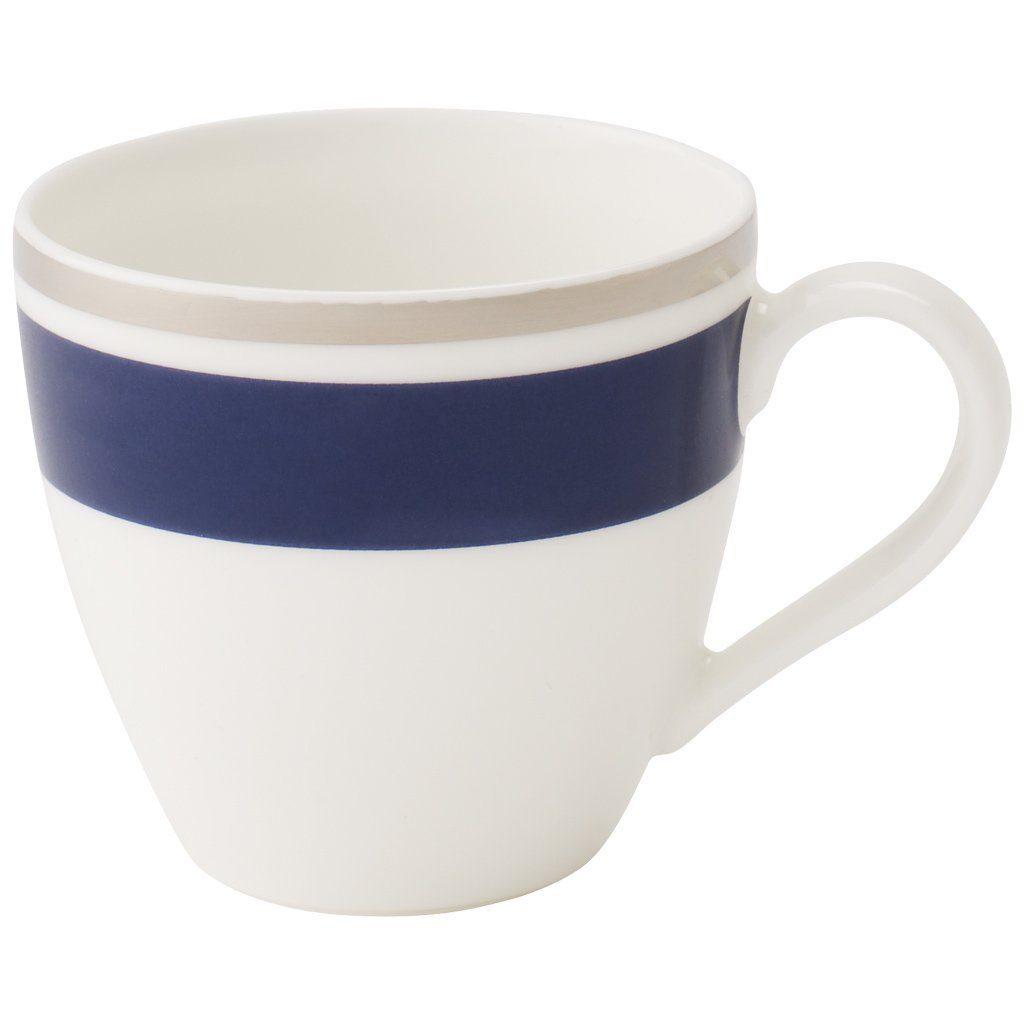 Villeroy & Boch Mokka-/Espressoobertasse »Anmut My Colour Ocean Blue«