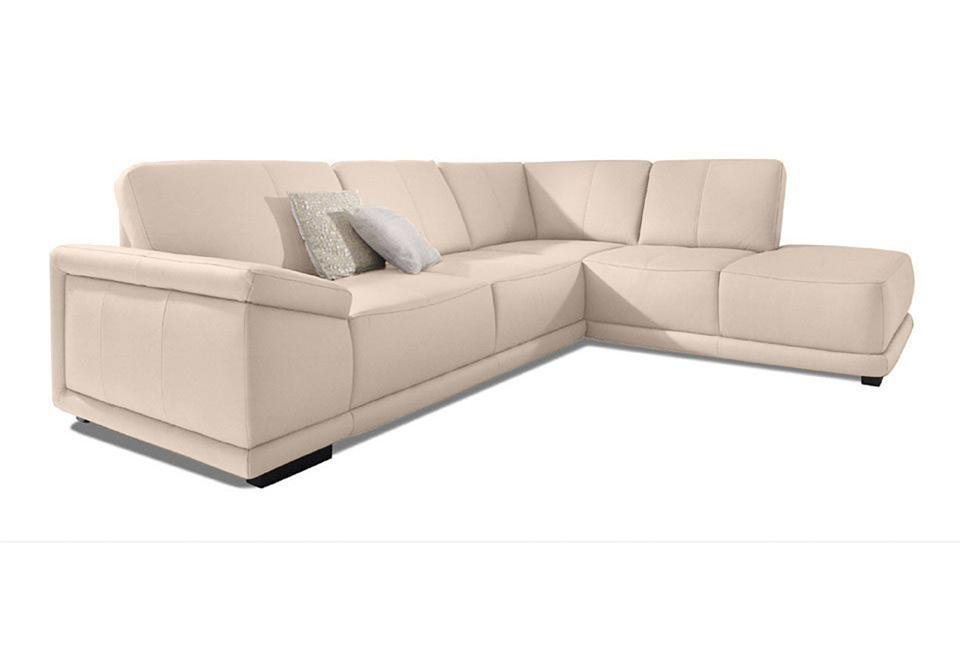 Polsterecke sit more wahlweise mit bettfunktion online for Sofaecke mit bettfunktion