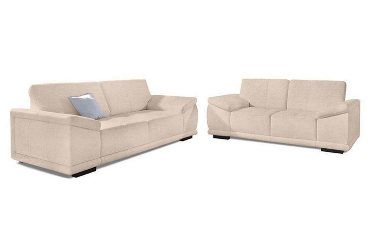 sit&more Spar-Set: 3-Sitzer und 2,5-Sitzer