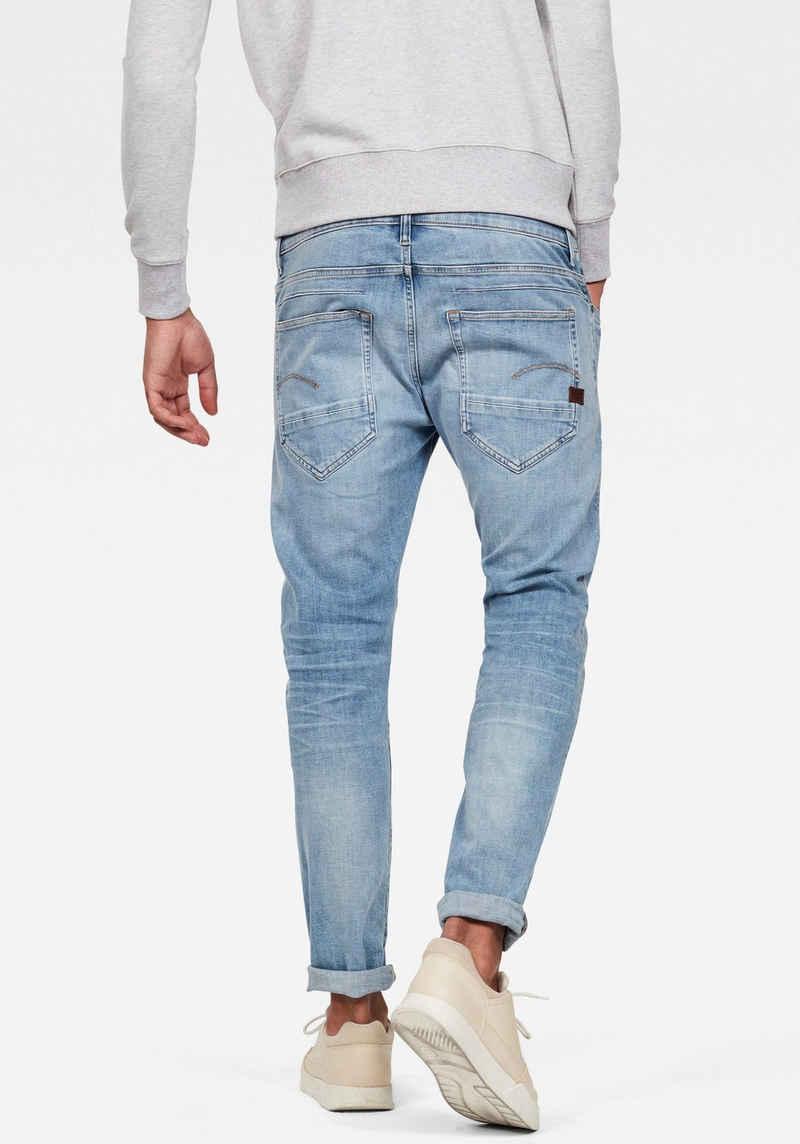 G-Star RAW Slim-fit-Jeans »D-Staq 3D Slim Fit«