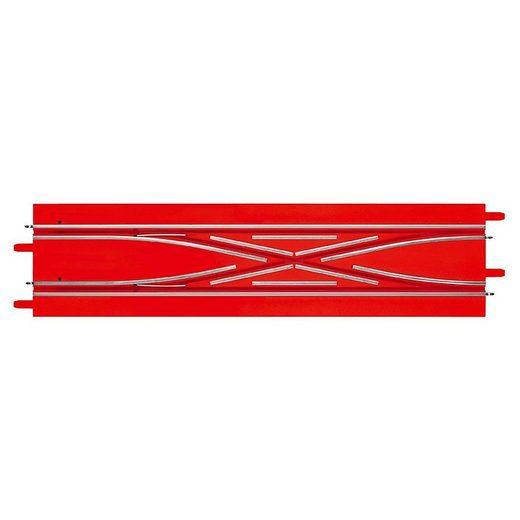 Carrera® Autorennbahn »CARRERA DIGITAL 143 42010 Doppelweiche«