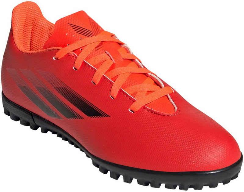 adidas Performance »X SPEEDFLOW.4 TF J« Fußballschuh