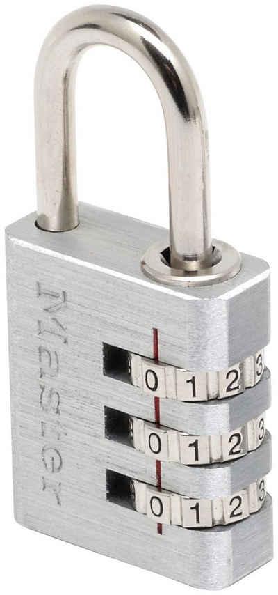Master Lock Vorhängeschloss, Sicherheitsklasse 4, Aluminium