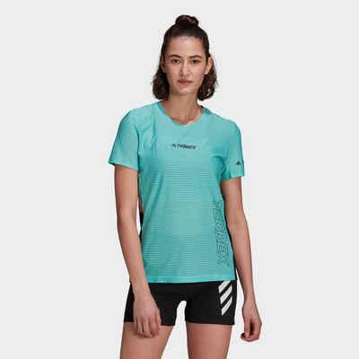 adidas TERREX T-Shirt »TERREX Parley Agravic TR Pro T-Shirt«