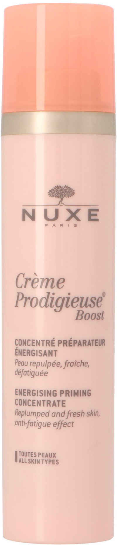 Nuxe Gesichtspflege »Crème Prodigieuse Boost Energizing Priming Concentrate«