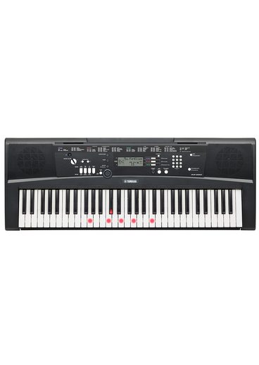 Keyboard »SEZ-220«, mit Leuchttasten