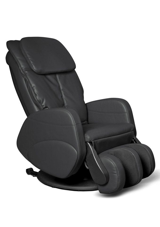 Massagesessel, Alpha Techno GmbH | Wohnzimmer > Sessel > Massagesessel | Kunstleder | Alpha Techno