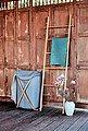 WENKO Handtuchleiter »Bahari«, Bambus, Handtuchhalter, Bild 3