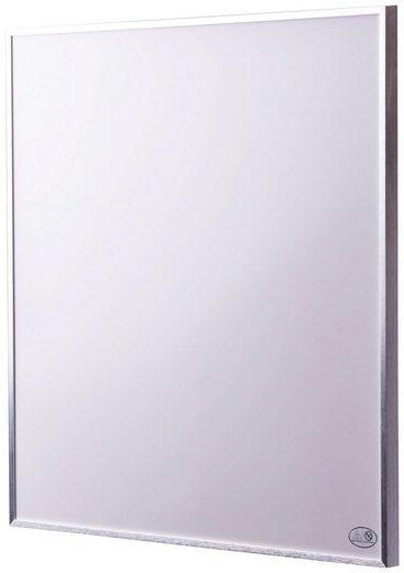 Infrarotheizung 800 W, (B/H) 78 x 100 cm, geeignet für die Deckenmontage