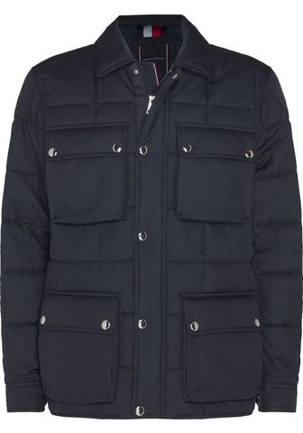 TOMMY HILFIGER Steppjacke »QUILTED AIRFIELD«