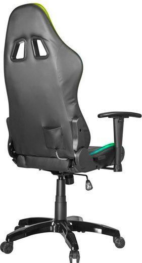 Speedlink Gaming-Stuhl »ZAPHYRE RGB«