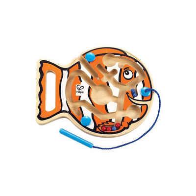 Hape Motorikwürfel »Dicker Fisch Magnetspiel«