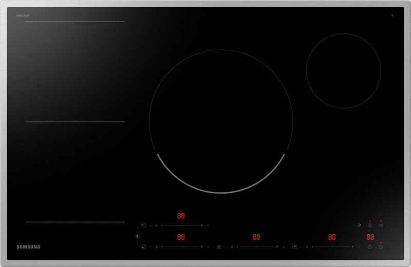 Samsung Induktions-Kochfeld NZ84T7NC6RK