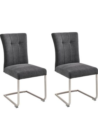 MCA furniture Kėdė »Calanda« (Set 2 vienetai) valgom...