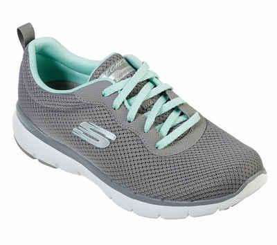 Skechers »Flex Appeal 3.0 First Insight« Sneaker