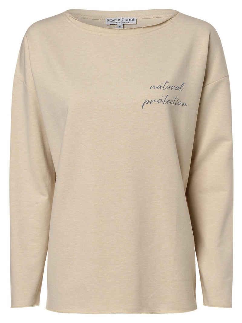 Marie Lund Sweatshirt