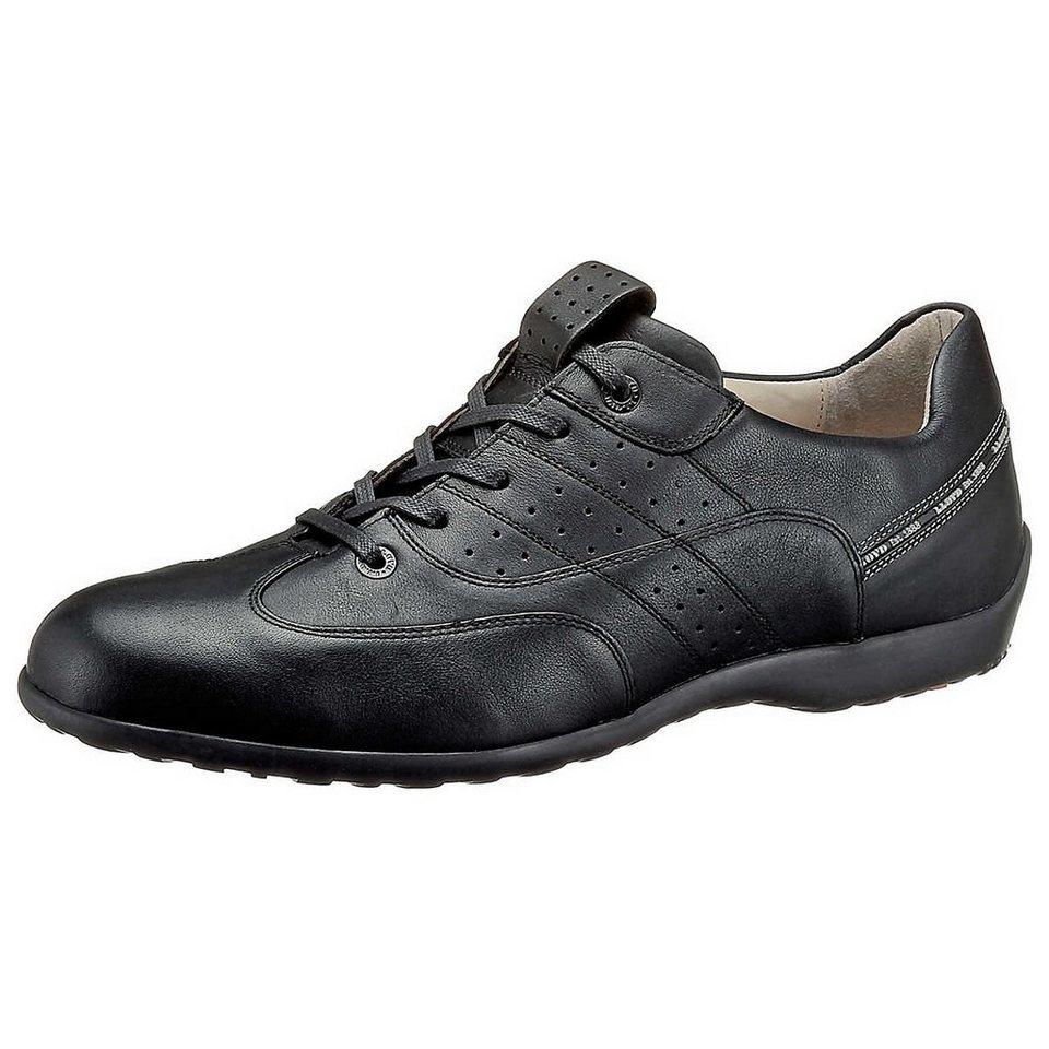 LLOYD Kalif Freizeit Schuhe in schwarz