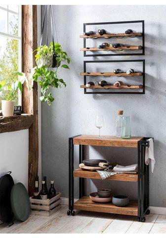 SIT Virtuvinis staliukas ant ratukų »Panam...