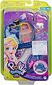 Mattel® Spielwelt »Polly Pocket Narwal-Eisspaß Schatulle«, Sammelfigur, Bild 2
