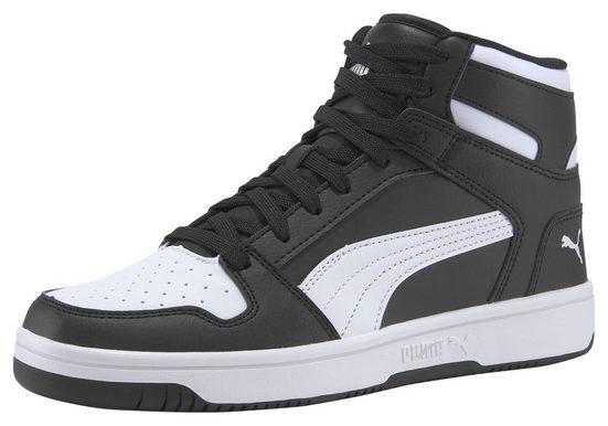 PUMA »Puma Rebound LayUp L« Sneaker