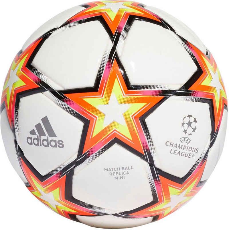 adidas Performance Fußball »UCL MINI PS Miniball«