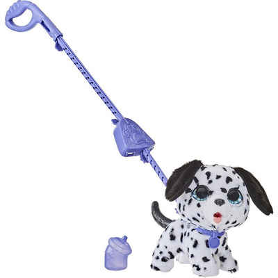 Hasbro Plüschfigur »FurReal Peealots Große Racker 2.0 - Hund,«