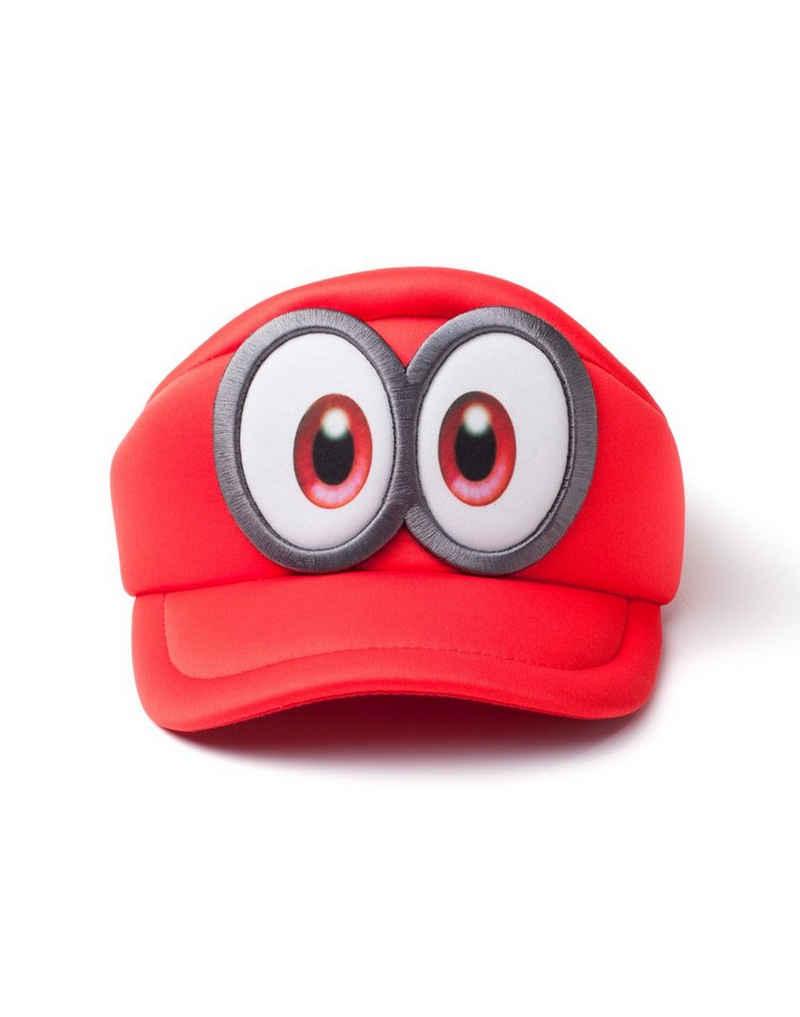 Nintendo Baseball Cap »Super Mario Cap Odyssey Neu Top«