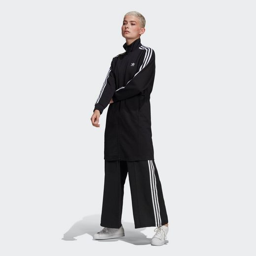 adidas Originals Trainingsanzug »Adicolor Classics Primeblue Long Originals Jacke«