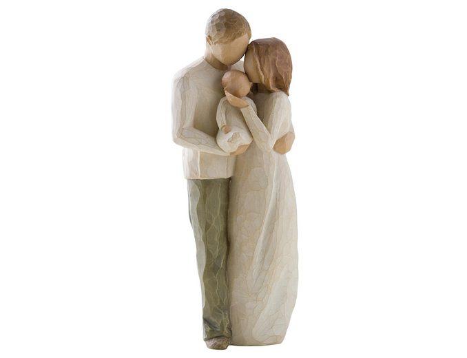 Figur, Willow Tree, »Unser Geschenk«