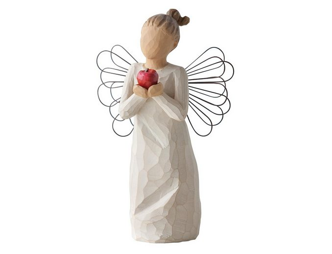 Figur, Willow Tree, »Engel - Du bist die Beste«