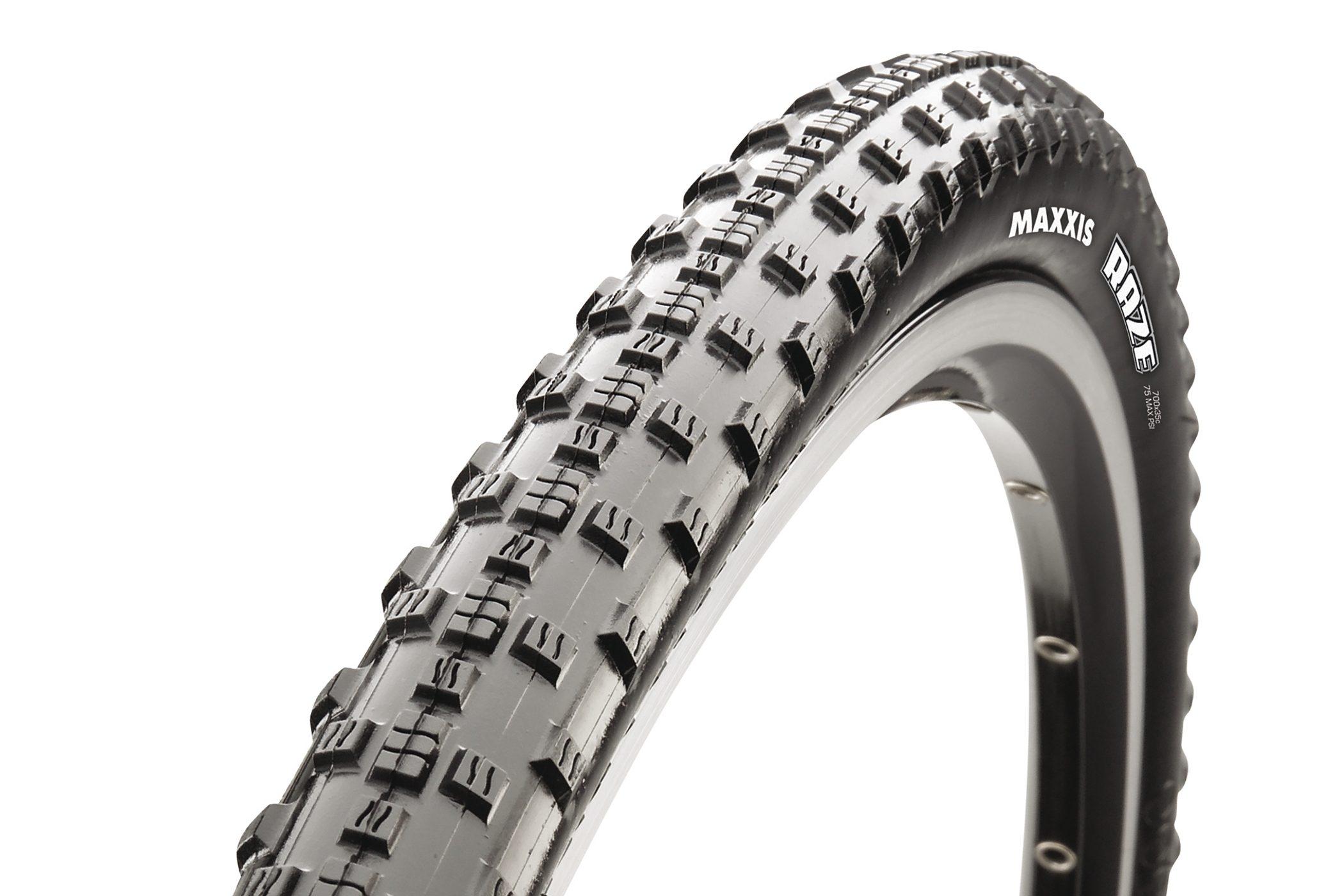 Maxxis Fahrradreifen »Raze CX 28 Zoll Kevlar«