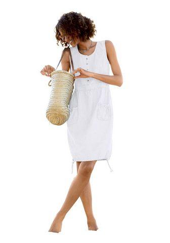 Casual Looks Džinsinė suknelė »Kleid«