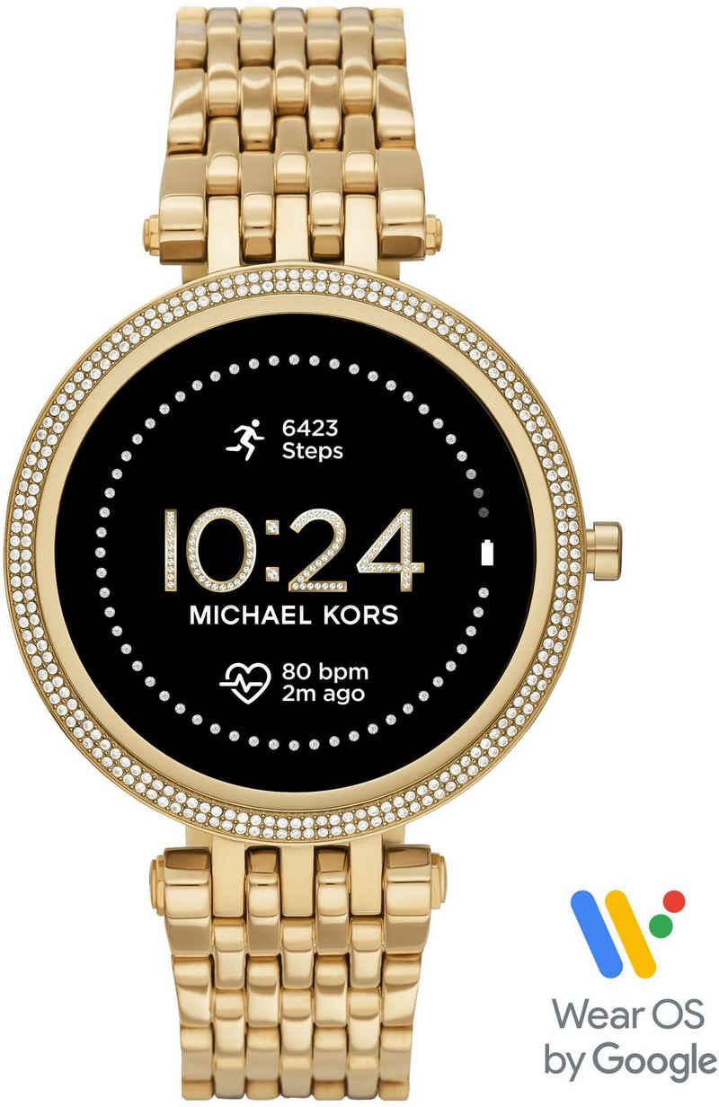 MICHAEL KORS ACCESS GEN 5E DARCI, MKT5127 Smartwatch