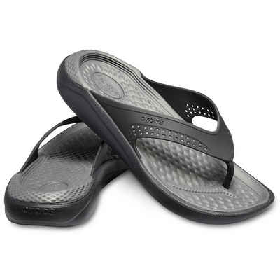 Crocs »Crocs LiteRide Flip« Slipper