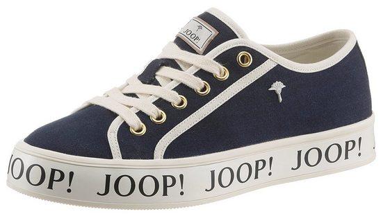 Joop! »Classico Jil Sneaker« Sneaker mit Logoschriftzug an der Laufsohle