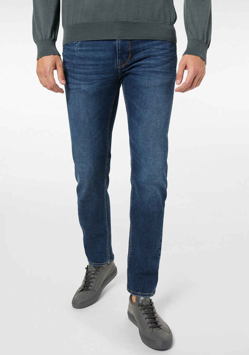 Pierre Cardin Gerade Jeans »Jeans Travel Comfort - Tapered Fit Antibes«