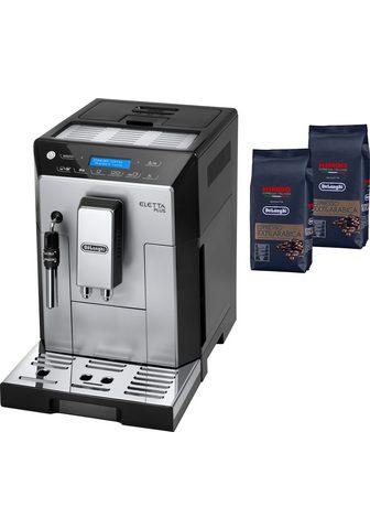 De'Longhi Kaffeevollautomat Eletta Plus ECAM 44....